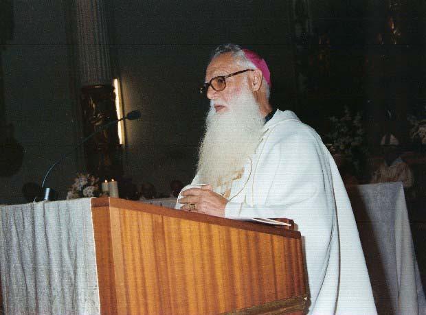 Fr. Víctor de la Peña