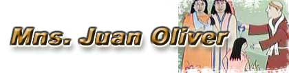 Juan Oliver