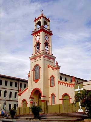 Catedral de Requena