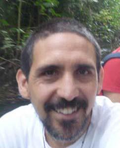 Antonio Zambrano