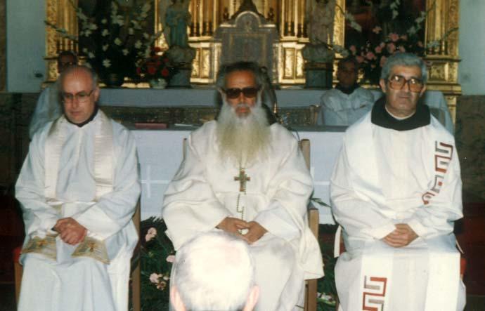 Mons Víctor de la Peña