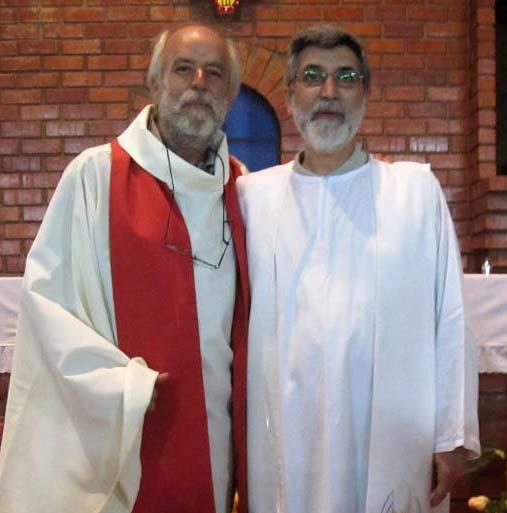 16_00. Padre Paco con P. José Luis