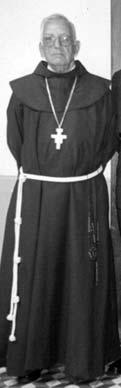 Monseñor Julio Ojeda Pascual, ofm