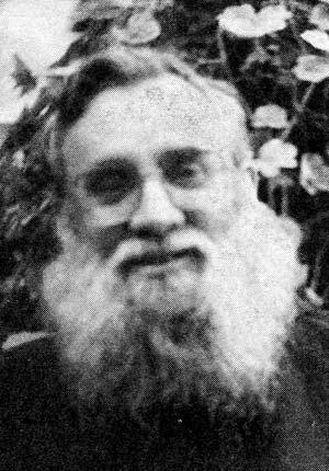 P. José Mª Calvo
